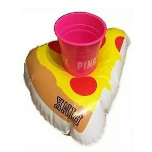 Victoria's Secret PINK Pool Beach Pizza Floatie